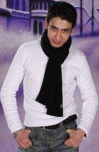 Muzaffar Sultonov