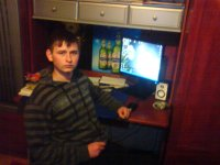 Игорь Бевза