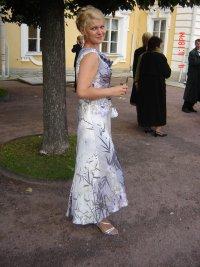 Наталья Брыжак