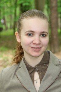 Аня Безяева