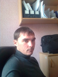 Алексей Брикс