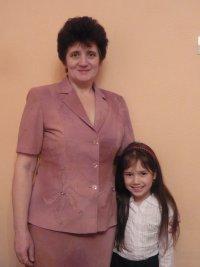 Светлана Байгулова