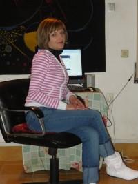 Nadia Karpyuk
