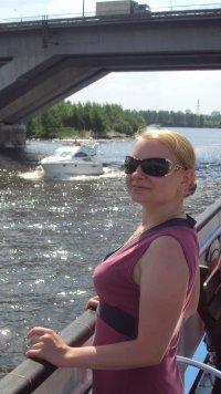 Олеся Бадаева