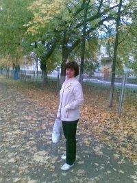 Лариса Бузулуцкая
