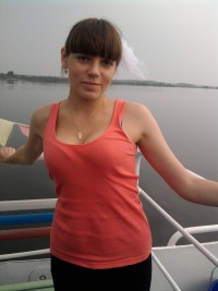 Надя Ванькова