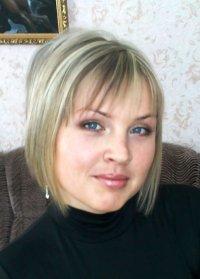 Ирина Аниськина