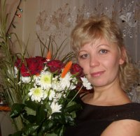 Ольга Бушенева (Приезжева)