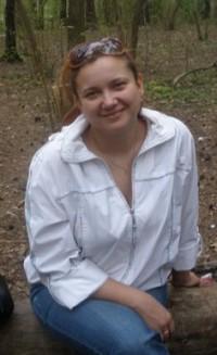 Ксения Белянина (Чуйкина)