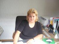 Наталия Бранец