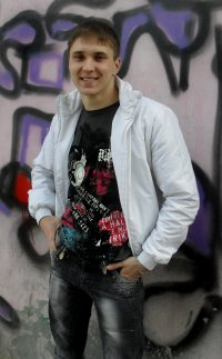 Дмитрий Гаврилец