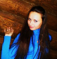 Оля in Love