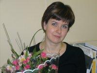 Любовь Байкова