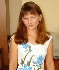 Ирина Ананичева