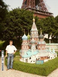 Евгений Воронков