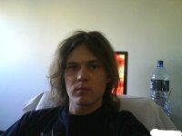 Виталий Башуров