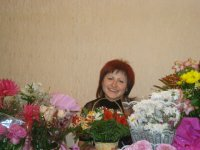 Ольга Безверхая