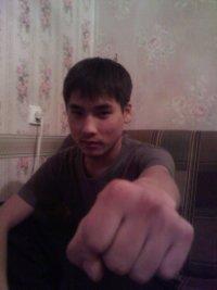 Чингиз Абдрахманов