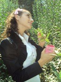 Ани Амирханян