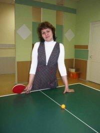 Эльвира Арсентьева