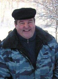 Борис Борцов