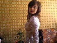 Наташа Астапова (Бобкова)