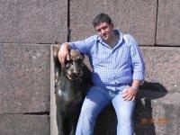 Григорий Афонин