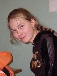 Женя Федотенко