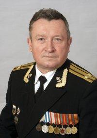 Валерий Будько