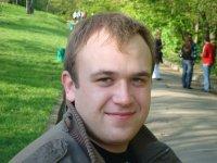 Алексей Бобер