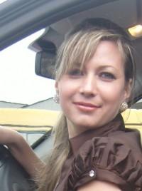 Олеся Березина