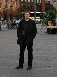 Александр Богданец