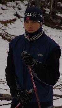 Максим Башмаков