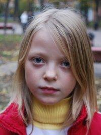 Лиза Веселкова