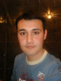 Alisher Ahmedov