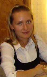 Анна Ахова