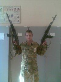 Егор Багданов