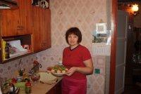 Женя Бурлака