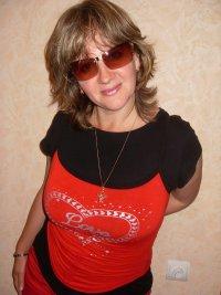 Ирина Ветошкина (Лашевич)