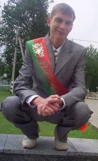 Олег Бурсов