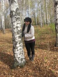 Индира Аслямова