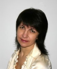 Марианна Афанасьева (Денискина)