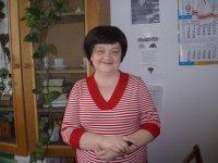 Світлана Береза (кардаш)