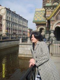 Ольга Высоцкая (Александрова)
