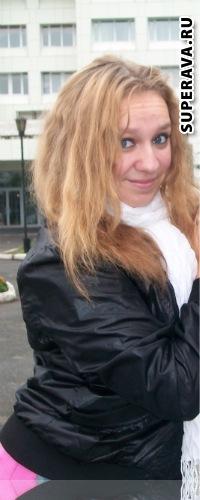 Наташа Балдыкова