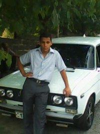 Hovo Sayadyan