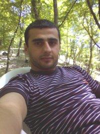 kamran akhmedov