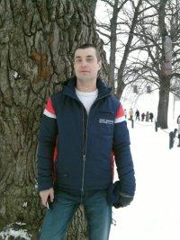 Сергей Лыжов