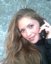 Кристина Бадмаева