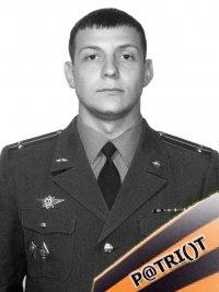 Oleg Panow